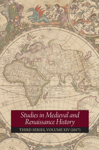 Studies in Medieval and Renaissance History