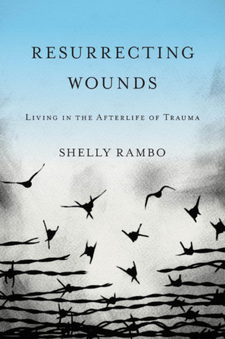 "Friends Journal review of ""Resurrecting Wounds"""