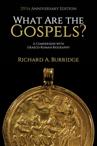 "Celebration of ""What Are the Gospels?"""