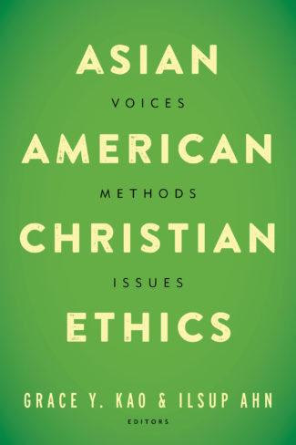 Asian American Ethics and Identity Review