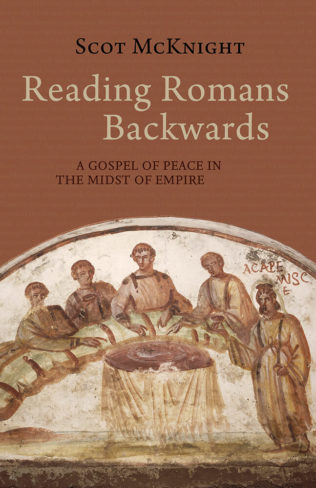 "Relevant Magazine Review of  ""Reading Romans Backwards"""