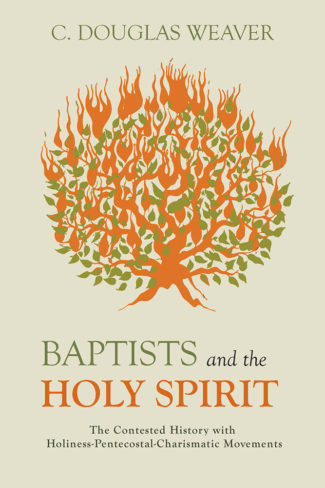 "Baptist Standard Review of ""Baptists and the Holy Spirit"""