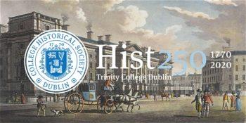 Micheal O'Siadhail at Trinity College Dublin