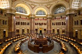 Baylor Annotated Bible Event at the Library of Congress