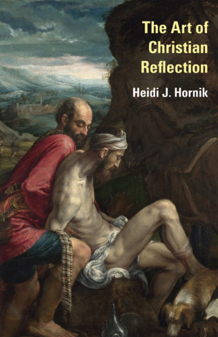 "Reading Religion's review of ""The Art of Christian Reflection"""