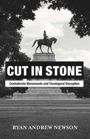 "Podcast: Ryan Newson on ""Cut in Stone"""