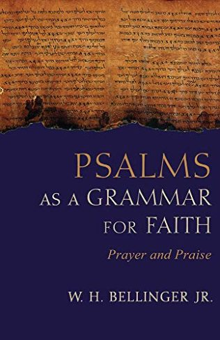 "Review: Themelios Review of ""Psalms as a Grammar for Faith"""