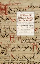 Hermann Potzlinger's Music Book