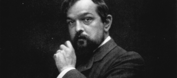 5 books about Debussy to read on the 100th anniversary of his death