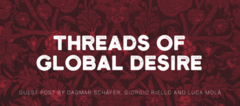 A Global Fabric: Silk, Luxury, and Innovation