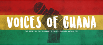 Voices of Ghana: the story of the country's first literary anthology | 60th anniversary