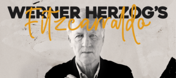 Werner Herzog's Fitzcarraldo