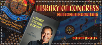 Showcasing Indigenous Australian Literature at the Library of Congress National Book Festival