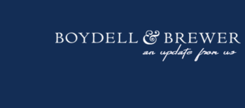 An Update from Boydell & Brewer