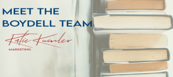 Meet the Boydell Team: Katie Kumler