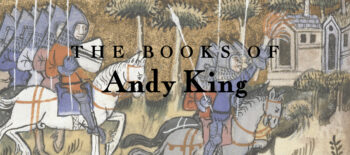 The Books of…Andy King