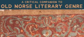 A Critical Companion to Old Norse Literary Genre