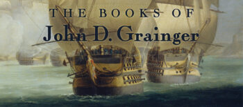 The Books of… John D. Grainger
