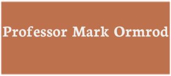 Professor Mark Ormrod