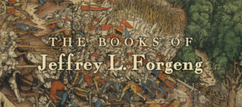 The Books of… Jeffrey Forgeng