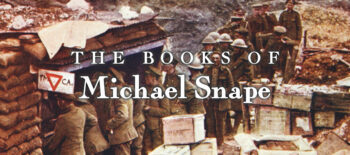 The Books of…Michael Snape