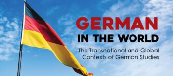 Where in the World is German now?