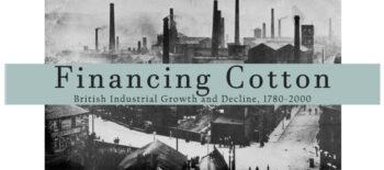 Financing Cotton