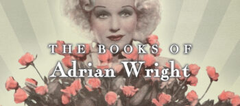 The Books of…Adrian Wright
