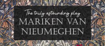 The Truly Astounding Play Mariken van Nieumeghen
