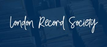 The London Record Society