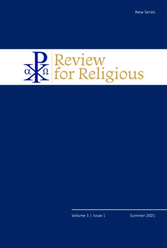 Review for Religious