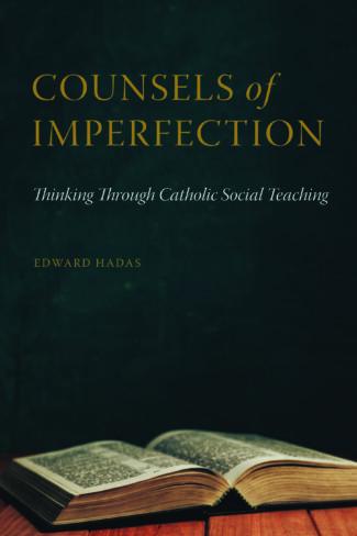 Q&A with Edward Hadas