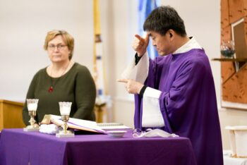 A Pandemic Year with the Global Deaf Catholic Community
