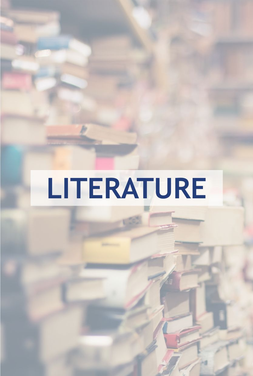 Literary Criticism & Theory