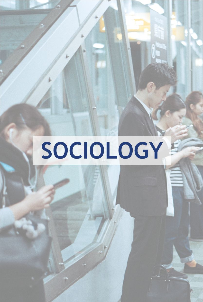Sociology & Social Theory