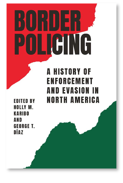 Border Policing