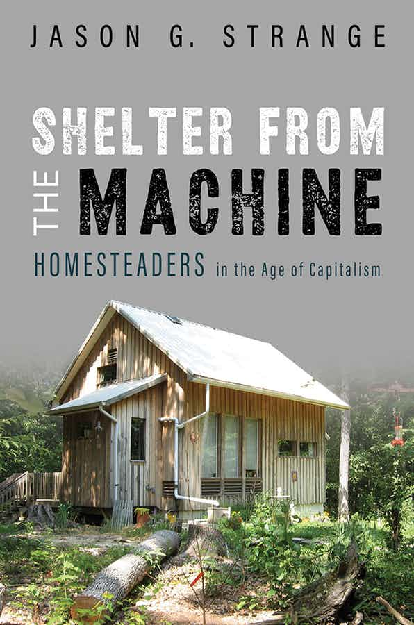 Shelter from the Machine