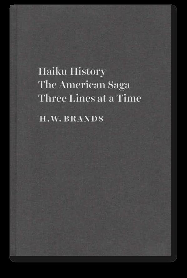 Haiku History