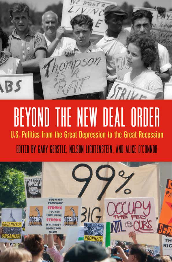 Beyond the New Deal Order