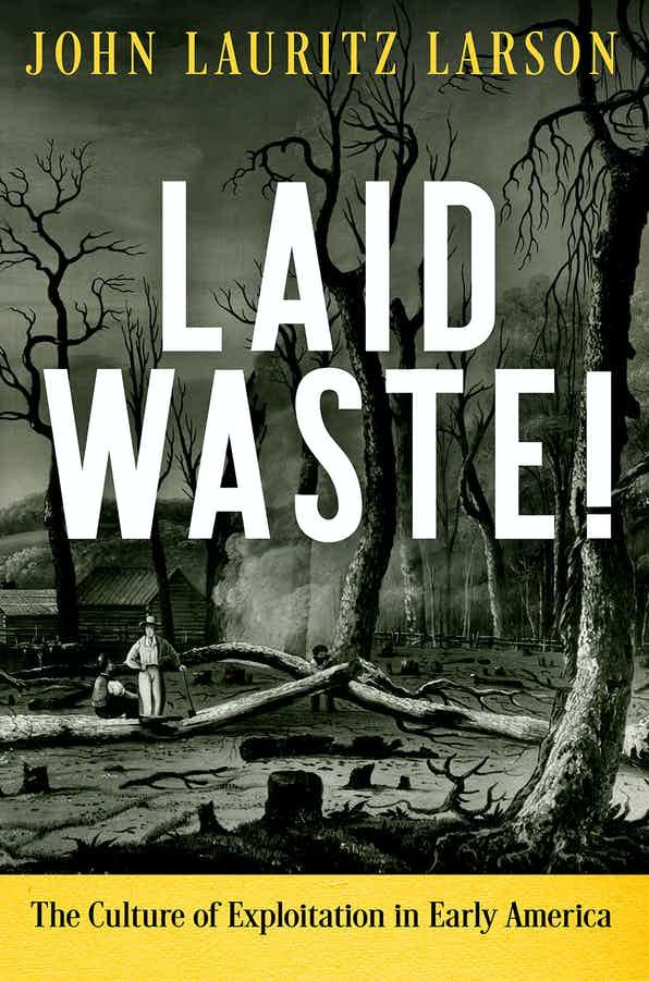 Laid Waste!
