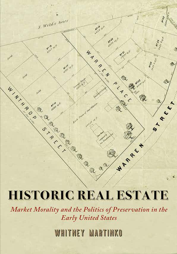 Historic Real Estate