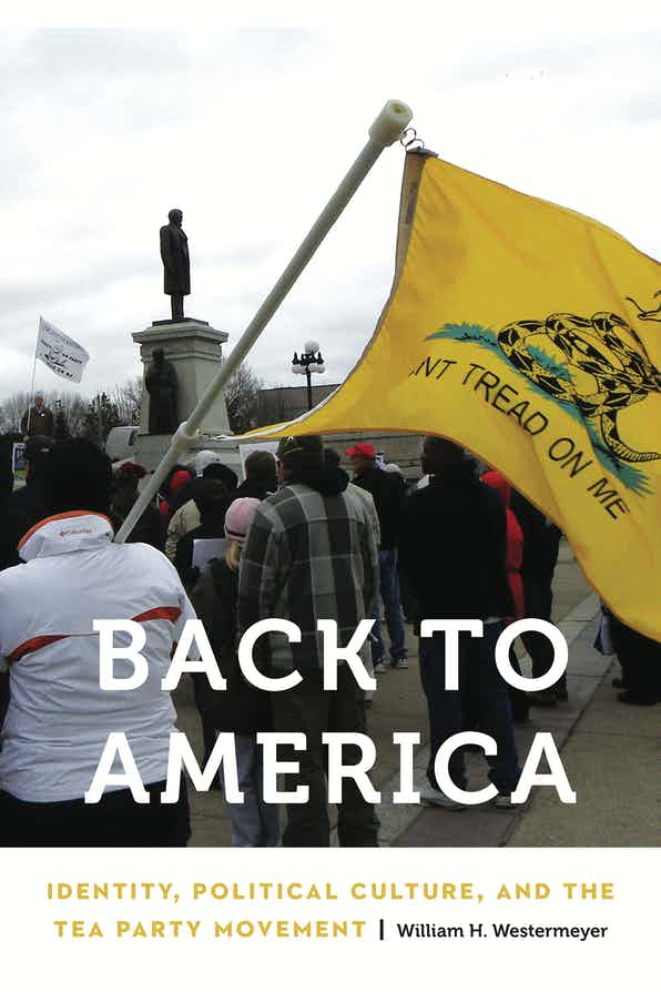 Back to America