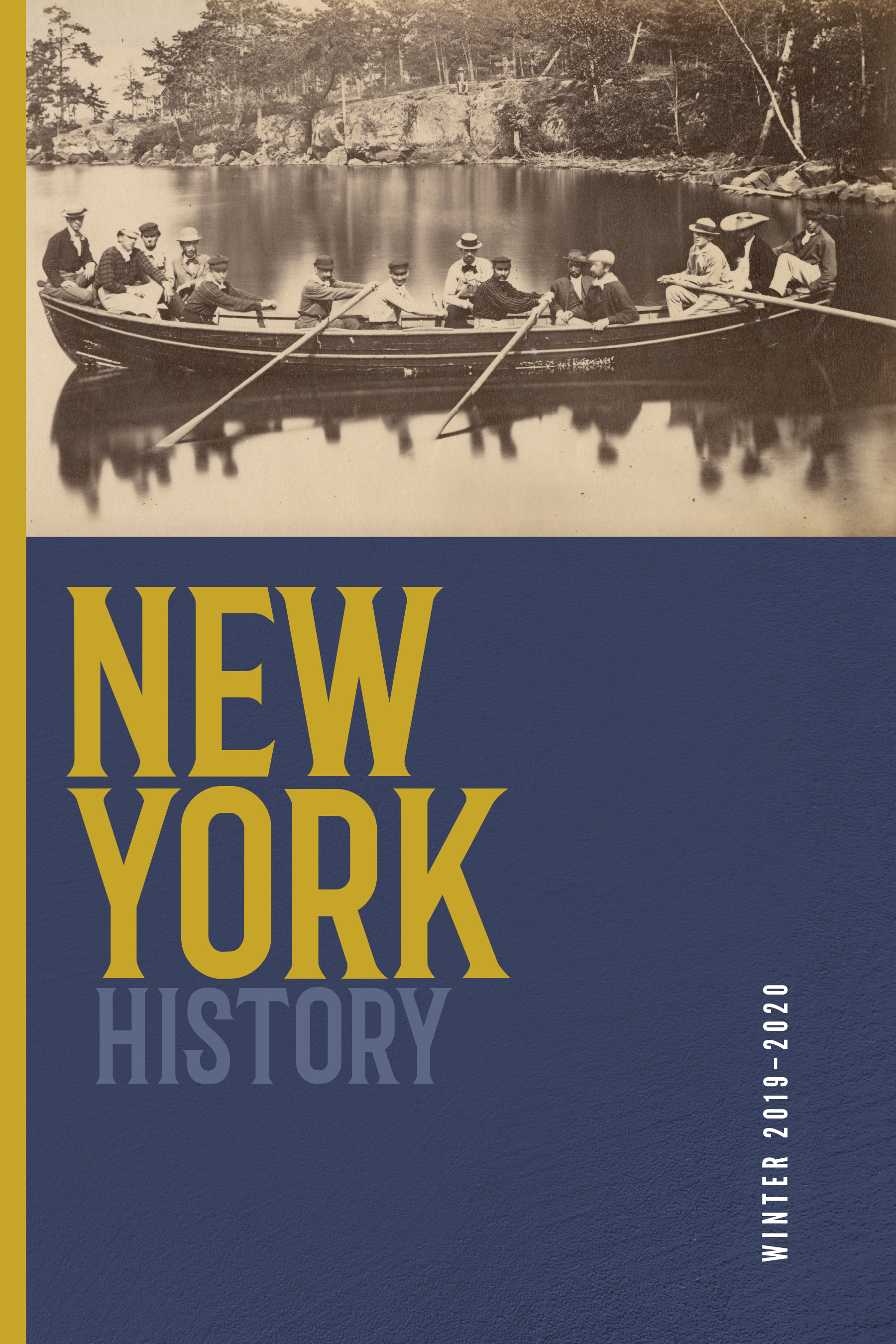image                                          for New York History