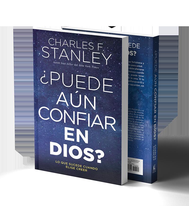 puede aún confiar en Dios charles stanley