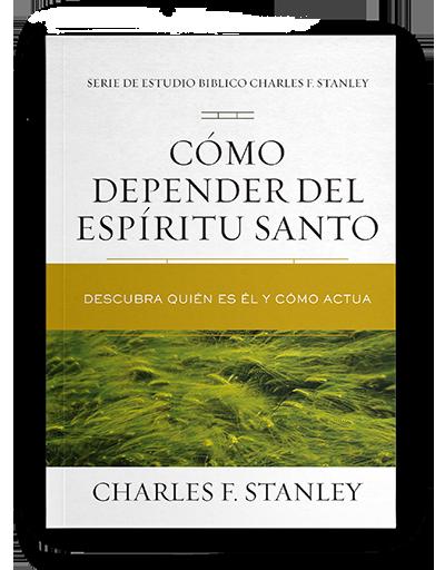 como depender del espiritu santo