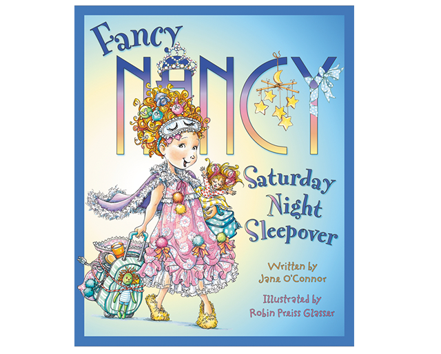 Fancynancyworld Com The Official Home For Fancy Nancy Books Printable Activities Toys