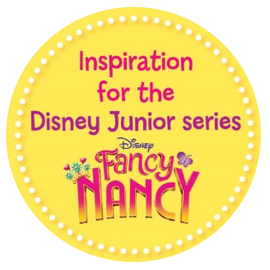 Disney Junior Series Fancy Nancy