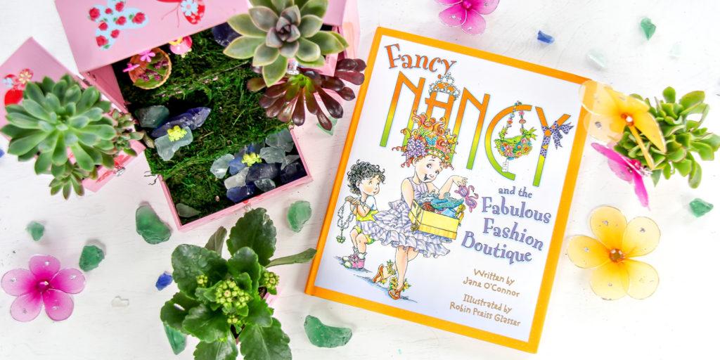 How to Make a Fairy Garden: Step #2