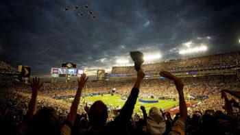 Super Bowl Sunday: A Reading List