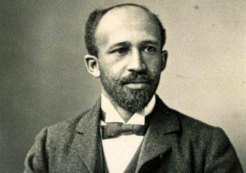Finding Du Bois